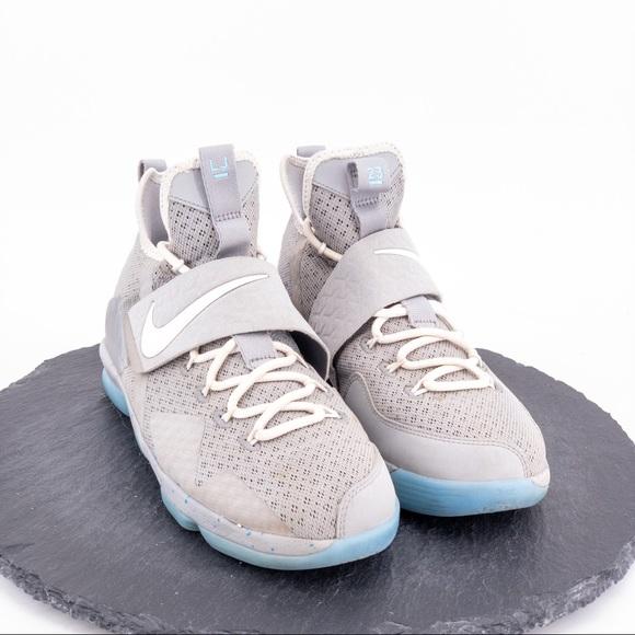 Nike Other - Nike Lebron XIV Air Mag Boys Size 7Y
